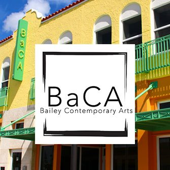 BaCa Bailey Contemporary Art