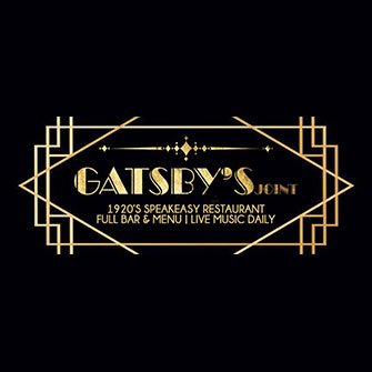 Gatsby's Joint
