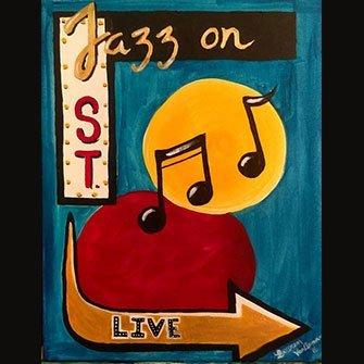 Jazz on ST